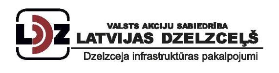 Latvijas dzelzcels