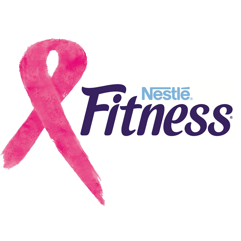 Nestle Fitness Campaign